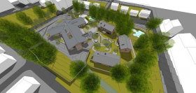 Ogilvie starts construction of Dundee and Glasgow community custody units