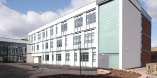 Stirling Schools PPP Project