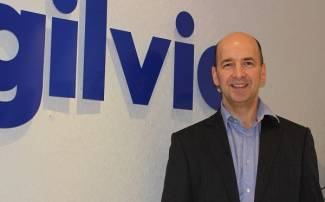 Richard Jenkins joins senior team at Ogilvie Construction