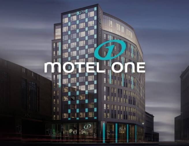 Watch Motel One's progress in new time lapse video