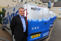 Ogilvie appointed to hub South West supply chain