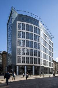Ogilvie completes Motel One in Glasgow
