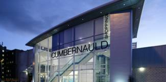 Cumbernauld Shopping Centre