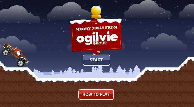 Merry Christmas from Ogilvie Construction