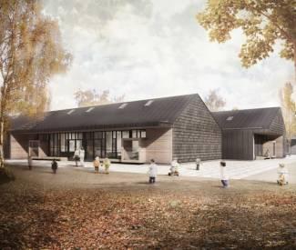 Ogilvie awarded £17m school project in Aberdeen