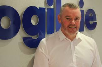 Andy Day joins board at Ogilvie Construction