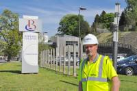 Community Benefits Scheme pays dividends at Borders College