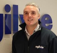 Martin Poole joins Ogilvie Construction Senior Team