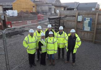 Ogilvie Construction teams up with RGU to offer placement opportunities