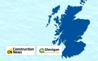 Ogilvie Makes Construction Top Ten