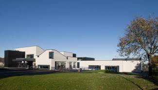 Brimmond School Project, Aberdeen