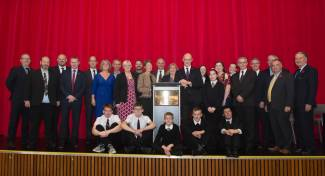 New Additional Support Needs secondary school opened
